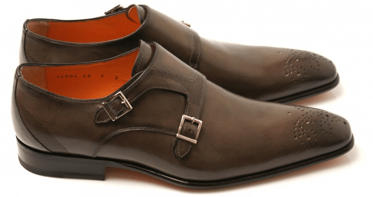 chaussures homme santons
