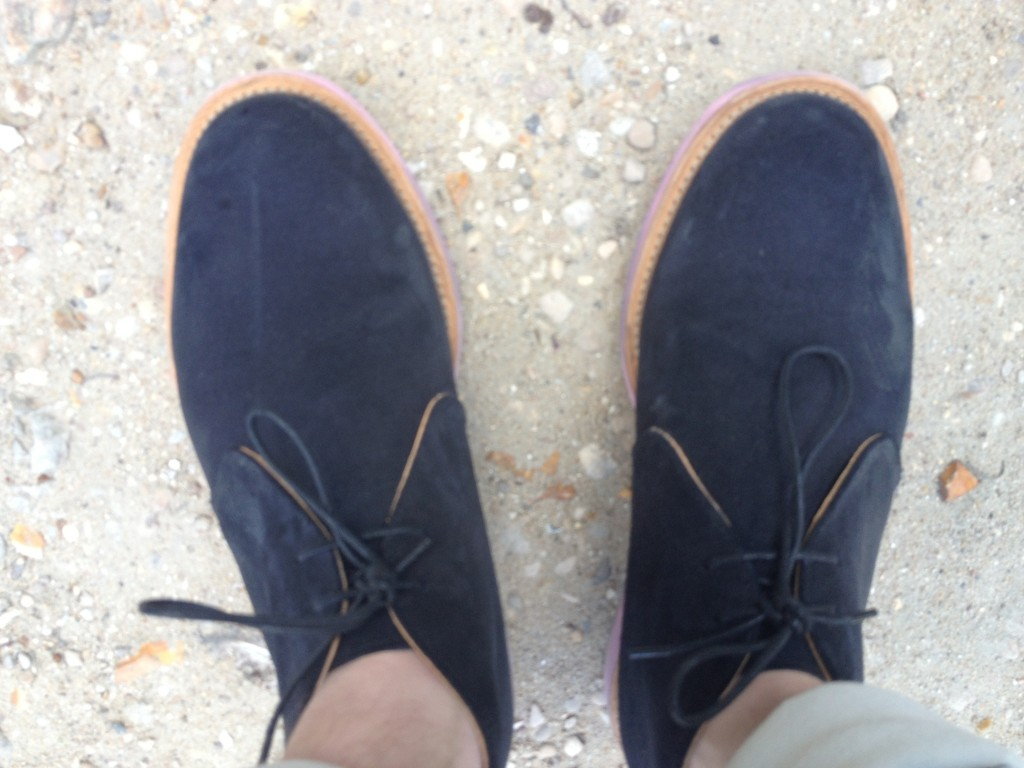chaussures mark mcnairy