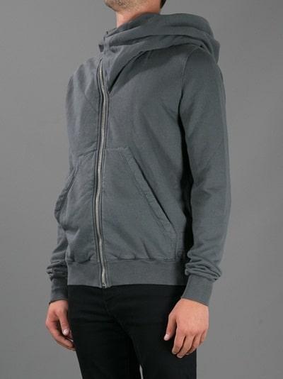 hoodie rick owens