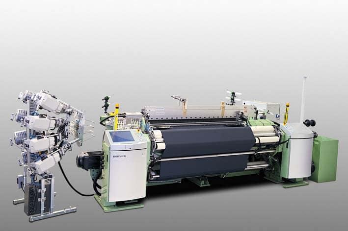 machine tisser laine