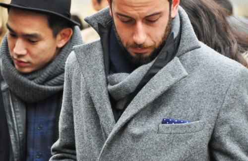 Comment s'habiller en hiver