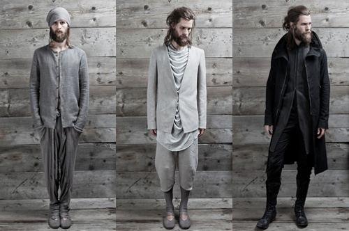 InAisce SS 2012