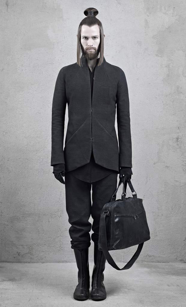 Dark minimaliste Inaisce