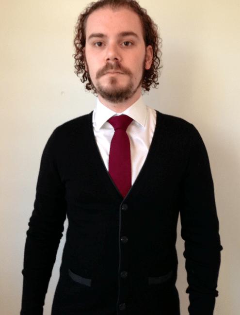 Look cravate chemise