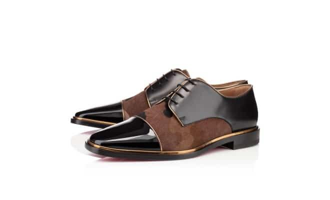 chaussures extravagante louboutin bruno