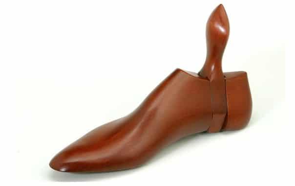 Embauchoir luxe chaussures Herve Brunelle