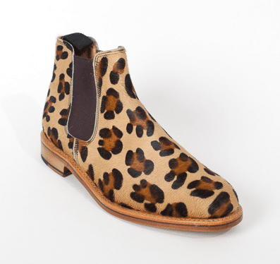 Mark Mcnairy Chelsea boots