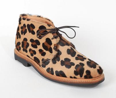 Mark Mcnairy chukha boots