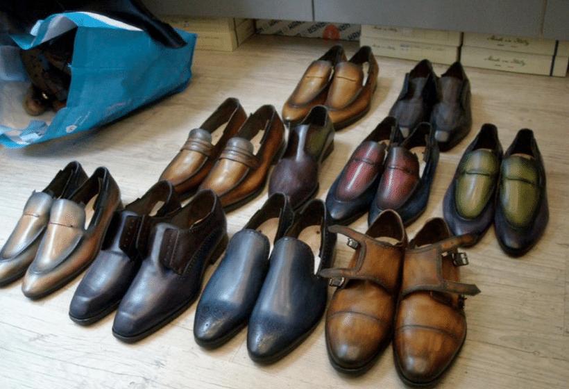 aller plus loin avec les chaussures