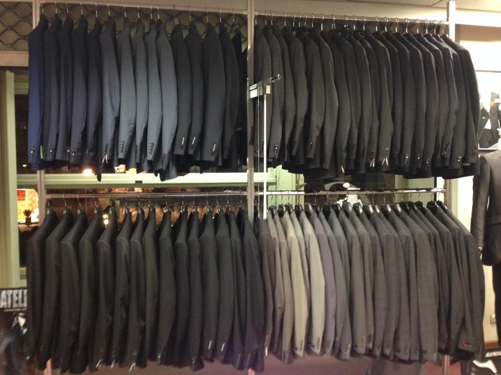 magasin de costumes