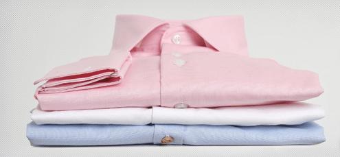 saint sens chemises