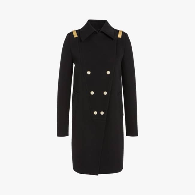 manteau Givenchy