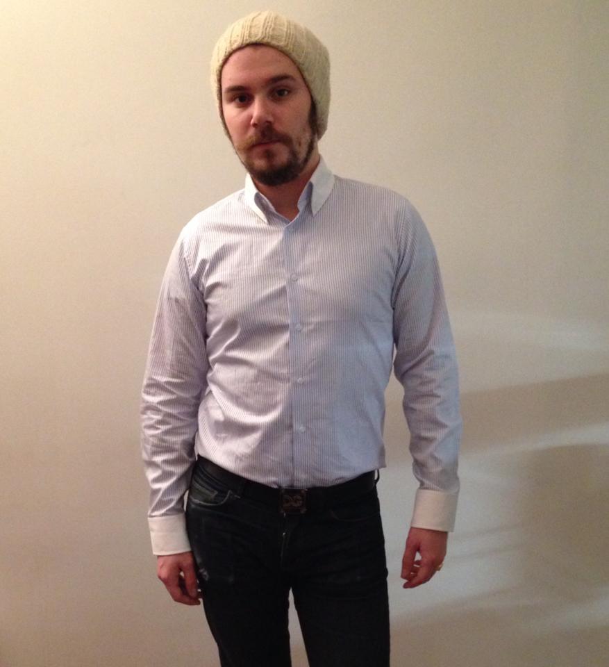test chemise italor
