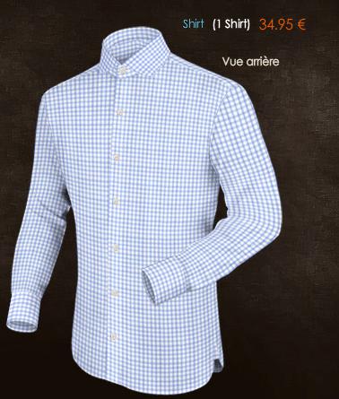 chemise itailor