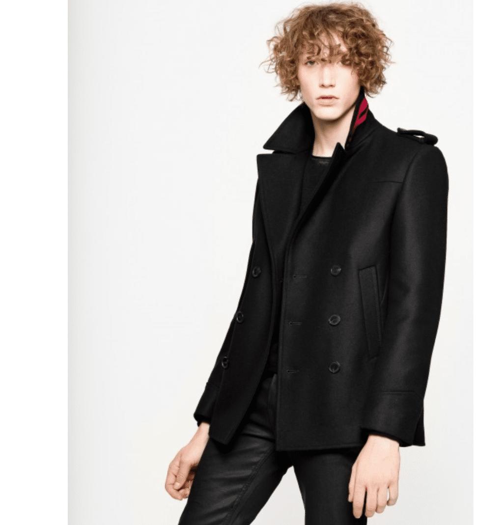 Manteau femme hiver zadig et voltaire