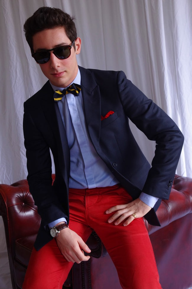 Balibaris Veste  Ly adams chemise