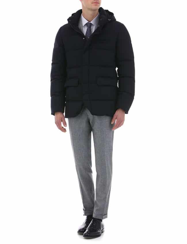 21b71481b2b3 duffle coat burberry homme