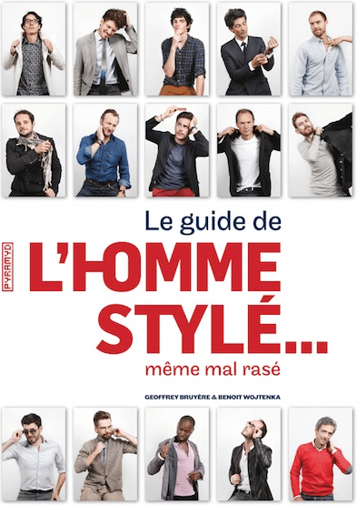 bonnegueule book