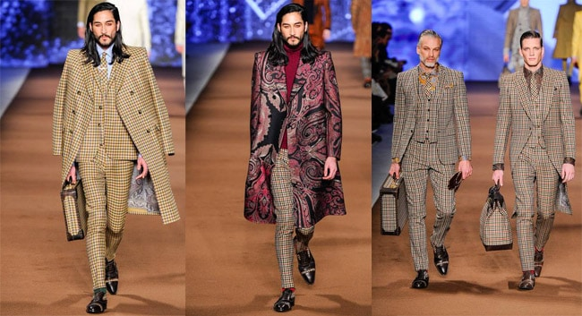 ETRO collections 2014