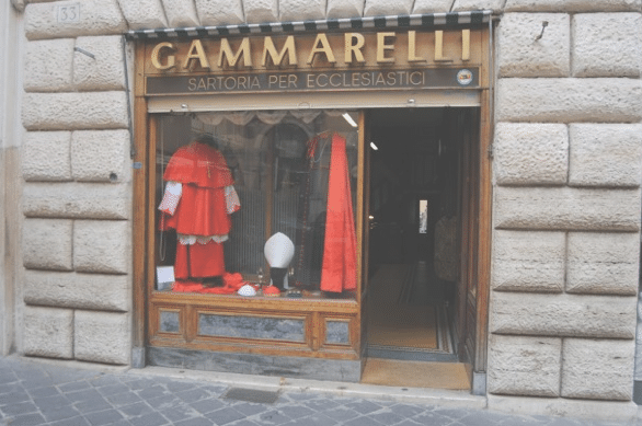 Modissimo chaussettes Gamarelli