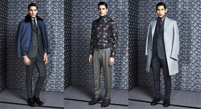 brioni lookbook 2014