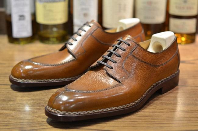 lac pincés chaussures