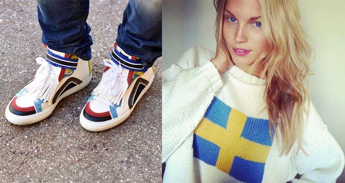 des femme et des chaussures