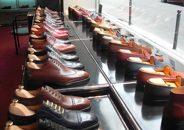 Septième Largeur blog mode homme