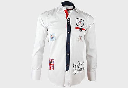 Chemise macAllister cheap