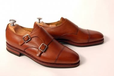 meermin tan country calf