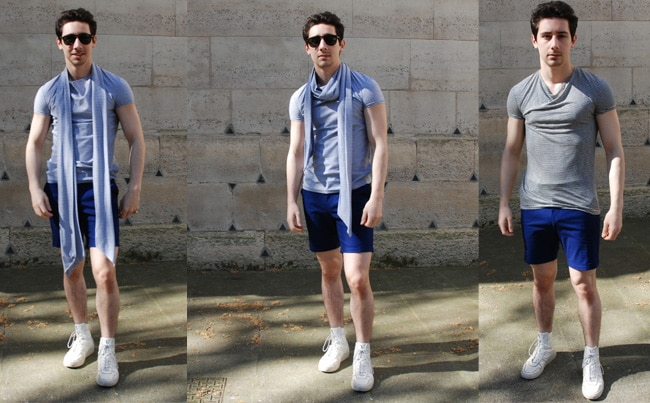Sans titre 2 Looks du jour : summer is coming avec Sébastien Blondin