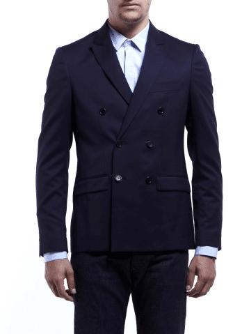 blazer bleu balibaris Petit précepte du blazer bleu pour vous messieurs