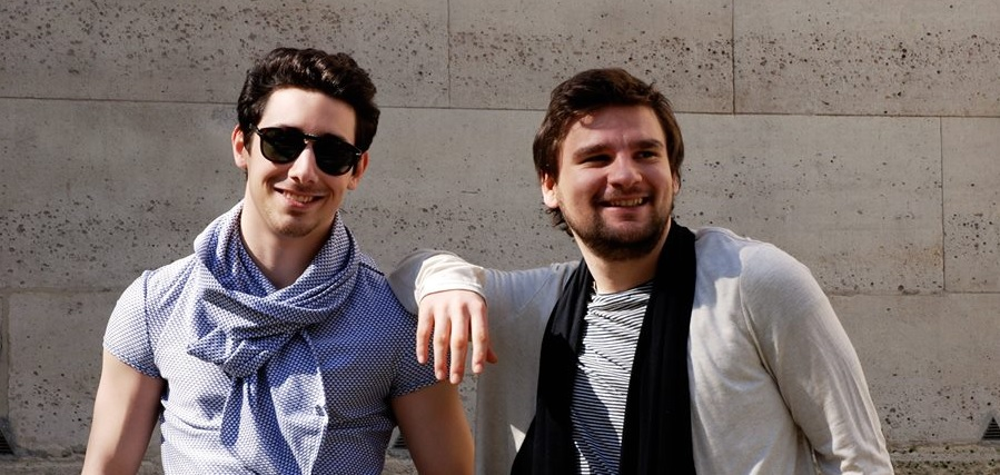 Looks du jour : summer is coming avec Sébastien Blondin