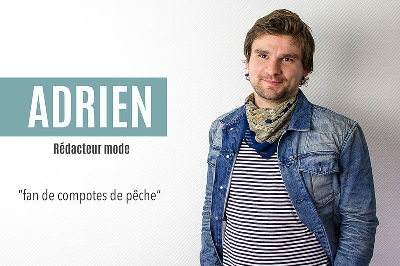 photo adrien