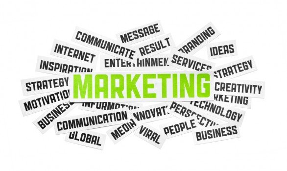 bases du marketing et de la communication