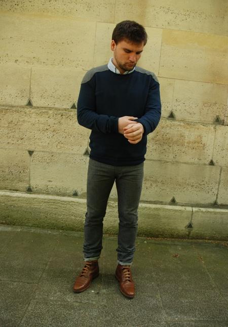 Hédus Adrien BD