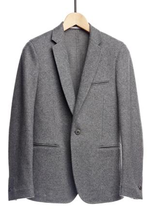 éclectic jersey de laine