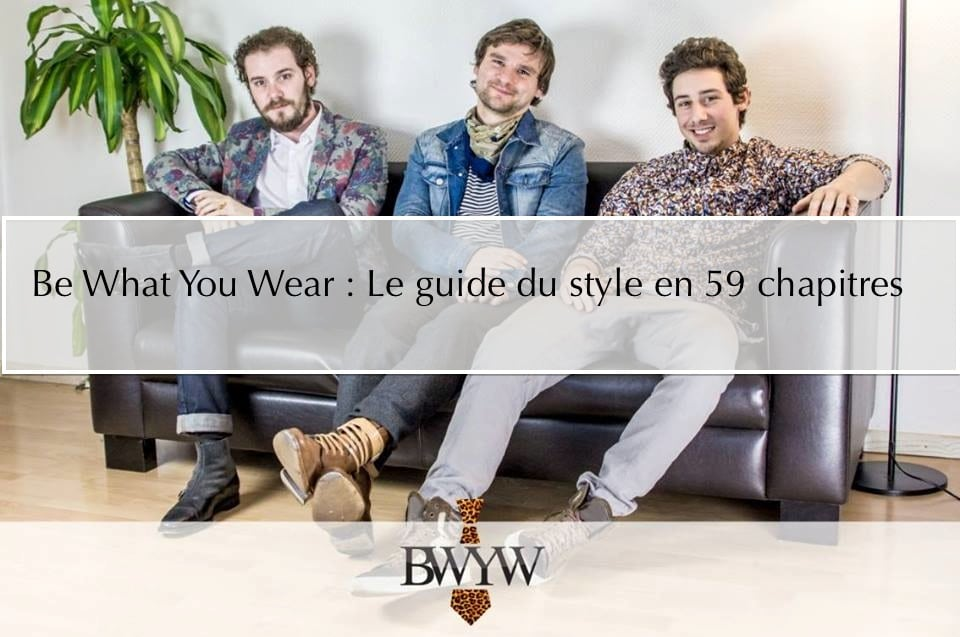 guide du style