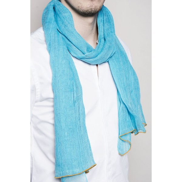 Ullys foulard tropical dream