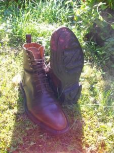 Bexley combat boots 1