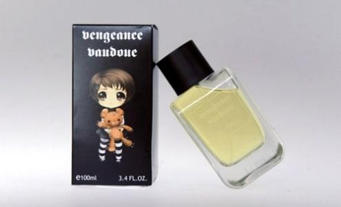 parfum selon son style