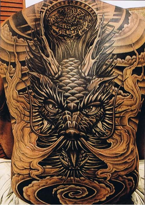 tatouages-dragons