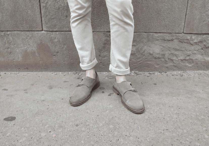 chaussures bwyw