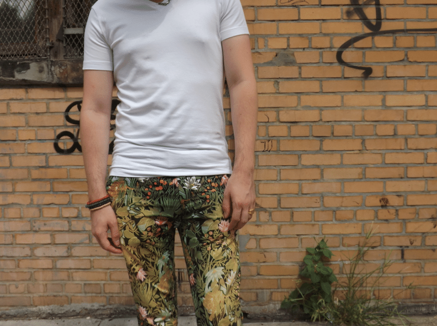 look blog mode homme