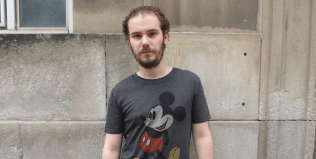 t-shirt mickey cover picture