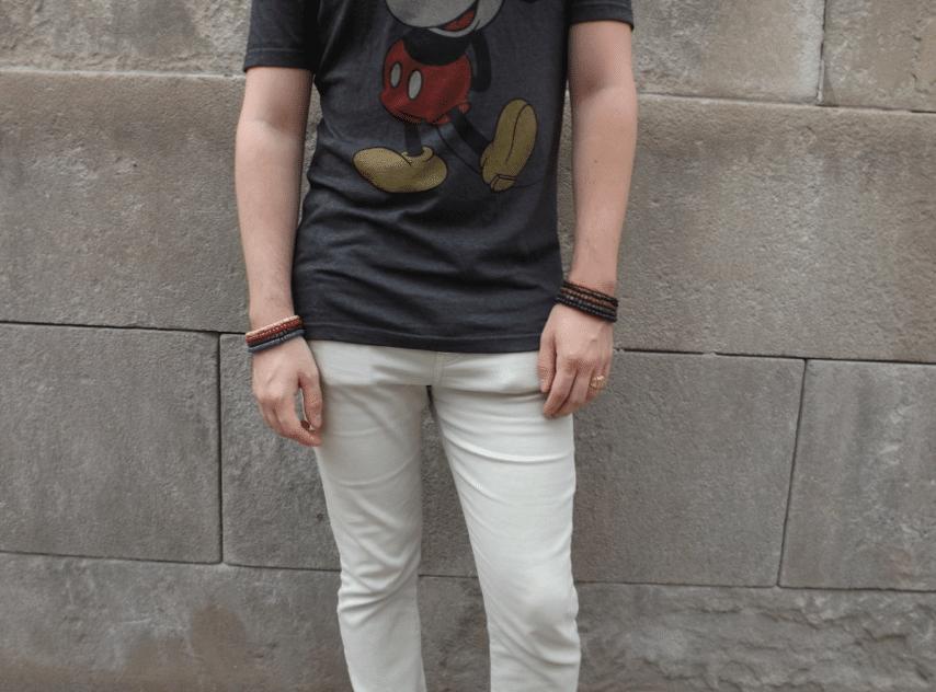 tshirt mickey