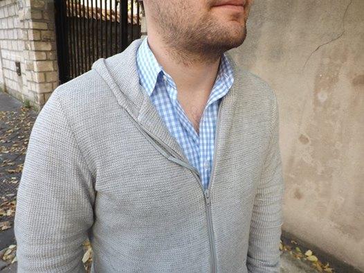 chemise formelle détournée
