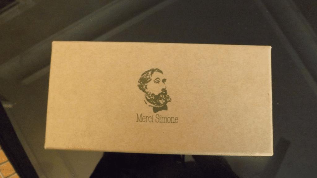 Packaging mersi
