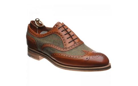 herring shoes bi matière