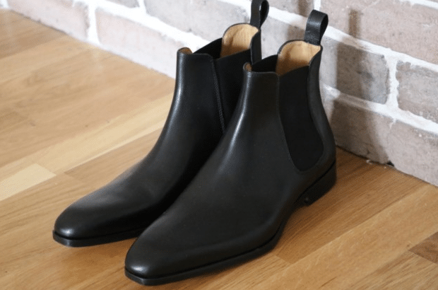 bottines bexley barboteur